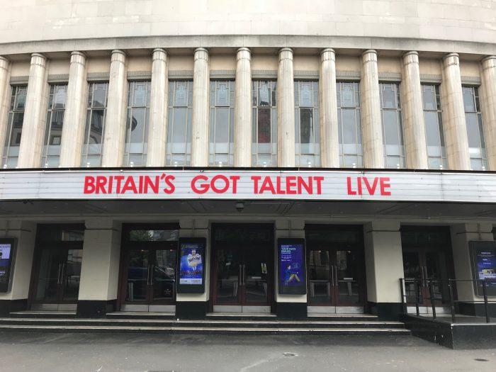 Apollo Hammersmith BGT2018